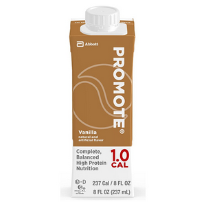 Picture of Abbott Nutrition Promote with Fibre Abbott Nutrition Promote with Fibre, Unflavoured, 237ml Can, 24 Cans Per Carton