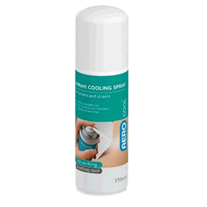 Picture of Solmed Instant Cooling Spray for Sprains and Strains Instant Cooling Spray for Sprains and Strains, 200ml, Each