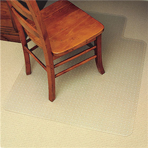 Picture of Marbig Chairmat Acco Chairmat, 900 x 1200mm, Each