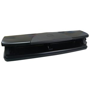 Picture of Stationery Supplies-General Stationeries Hole Punches Marbig Puncher, Three Hole, 10 Sheet Capacity, Each