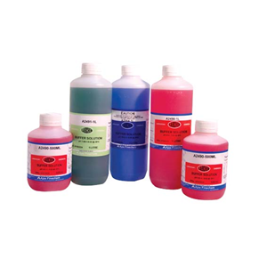 Picture of Laboratory Equipment-Buffer Solutions Ajax Buffer Solution, pH 10.0, 1 Liter, Each