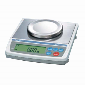 Picture of A&D Balance Balance 600 Grams, 0.01 Grams Resolution