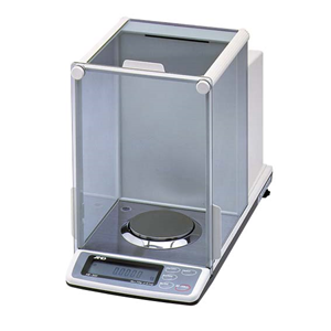 Picture of A&D Balance Precision Balance, 210 Grams Capacity 0.1MG Resolution