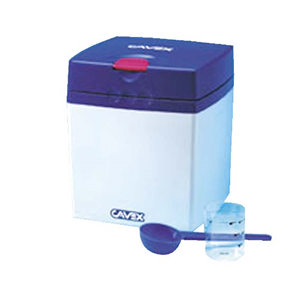 Picture of Dental-Impression Materials Alginate Alginate Accessories Cavex Aliginate Container, Each