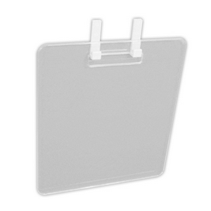 Picture of Clinicart CPR Cardiac Board and Hooks Clinicart CPR Cardiac Board and Hooks, Each