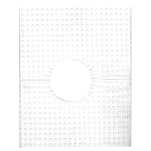 Picture of Healthcare-Personal Care Sheets & Towels Head Pad Sheet with 100mm Fenestration, 1,000 per Carton