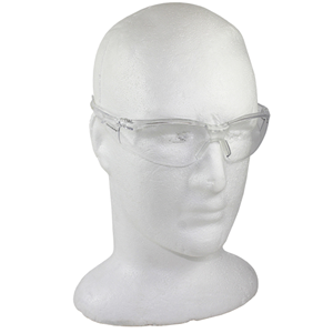 Picture of Protective Wear-Safety Glasses Nova Chimera Nova Midrange Safety Glasses Protective Wear, Clear Lens, Anti-Fog Anti-Scratch Polycarbonate, Each