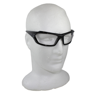 Picture of Protective Wear-Safety Glasses Raider Chimera Raider Highrange Safety Glasses Protective Wear, Clear Lens, Anti-Fog Anti-Scratch Polycarbonate, Each