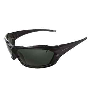 Picture of Chimera Raider Safety Glasses Chimera Raider Safety Glasses, Grey-Polarised Lens, Anti-Fog Anti-Scratch Polycarbonate, Meets AS/NZS 1337.1:2010 Standard, 10 per Box